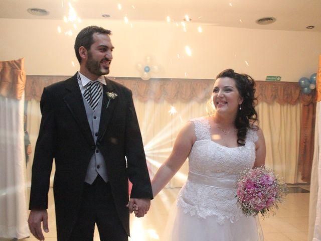 El casamiento de Pablo y Gianni en Caballito, Capital Federal 62