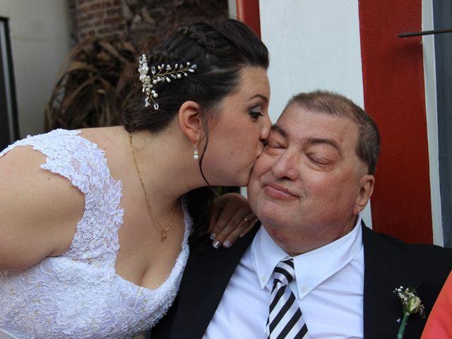 El casamiento de Pablo y Gianni en Caballito, Capital Federal 64