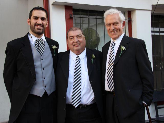 El casamiento de Pablo y Gianni en Caballito, Capital Federal 66