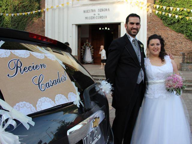 El casamiento de Pablo y Gianni en Caballito, Capital Federal 67