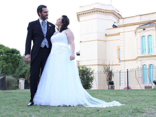 El casamiento de Pablo y Gianni en Caballito, Capital Federal 71