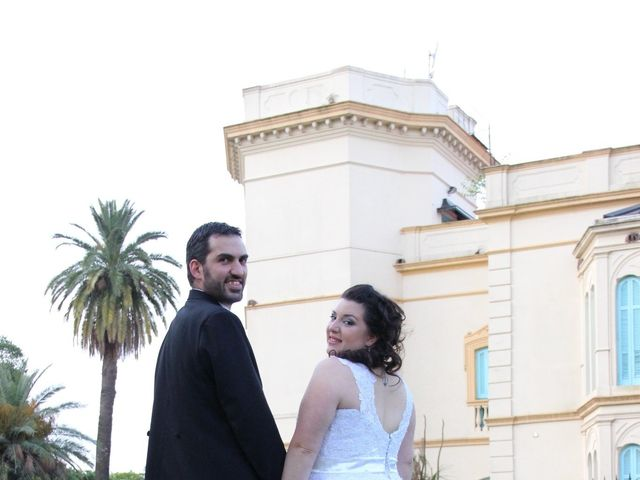 El casamiento de Pablo y Gianni en Caballito, Capital Federal 72