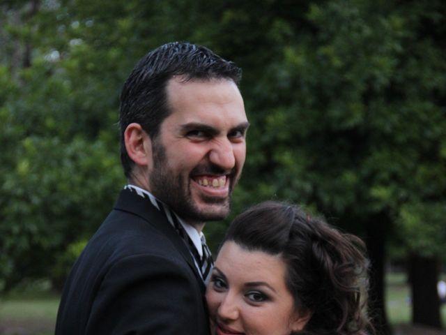 El casamiento de Pablo y Gianni en Caballito, Capital Federal 76