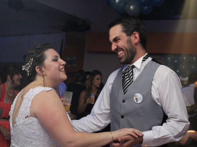 El casamiento de Pablo y Gianni en Caballito, Capital Federal 83