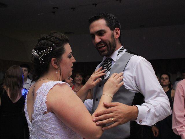 El casamiento de Pablo y Gianni en Caballito, Capital Federal 84