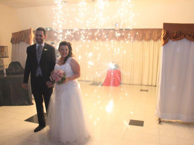 El casamiento de Pablo y Gianni en Caballito, Capital Federal 88