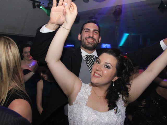 El casamiento de Pablo y Gianni en Caballito, Capital Federal 91