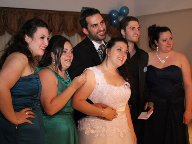 El casamiento de Pablo y Gianni en Caballito, Capital Federal 92