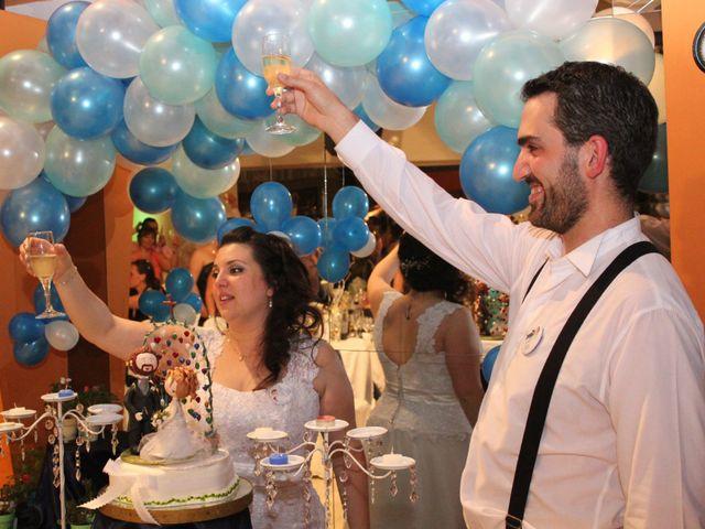 El casamiento de Pablo y Gianni en Caballito, Capital Federal 94