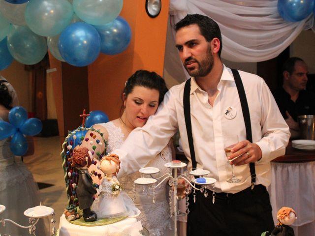 El casamiento de Pablo y Gianni en Caballito, Capital Federal 95