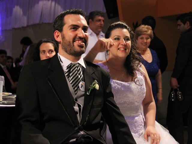 El casamiento de Pablo y Gianni en Caballito, Capital Federal 102