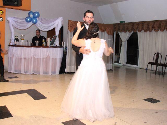 El casamiento de Pablo y Gianni en Caballito, Capital Federal 103