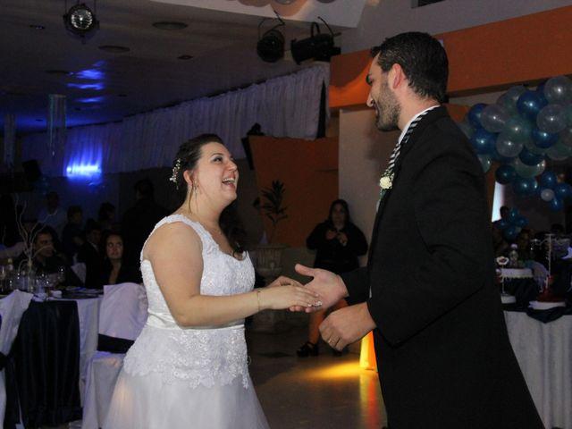 El casamiento de Pablo y Gianni en Caballito, Capital Federal 104