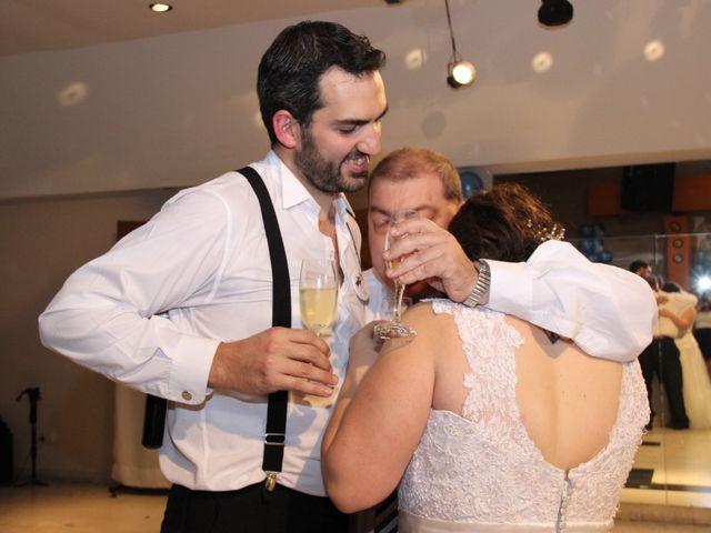 El casamiento de Pablo y Gianni en Caballito, Capital Federal 106