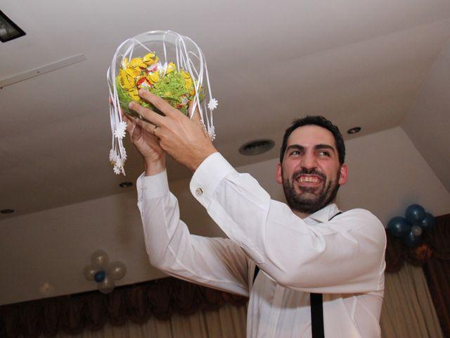 El casamiento de Pablo y Gianni en Caballito, Capital Federal 109
