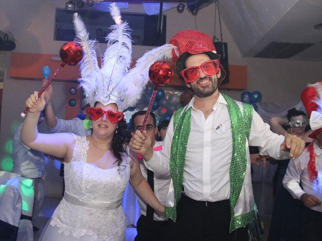 El casamiento de Pablo y Gianni en Caballito, Capital Federal 110