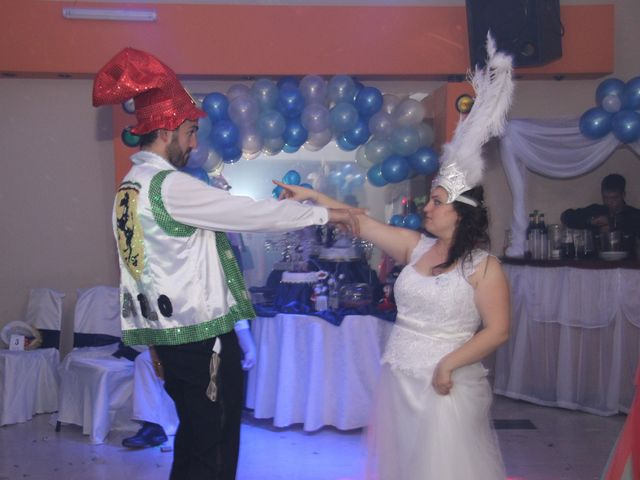 El casamiento de Pablo y Gianni en Caballito, Capital Federal 119