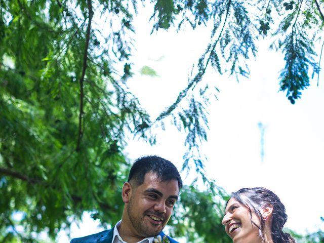El casamiento de Nelson  y Micaela en Pilar, Buenos Aires 4