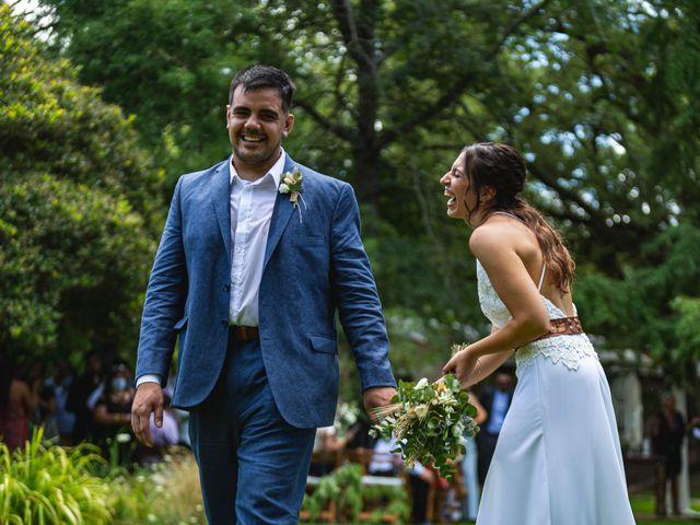 El casamiento de Nelson  y Micaela en Pilar, Buenos Aires 5