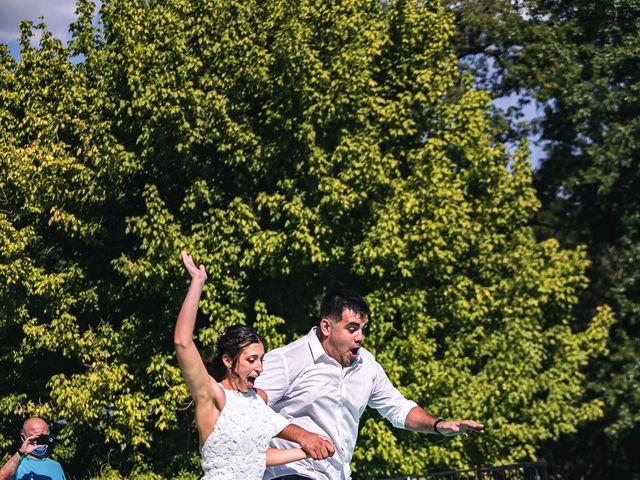 El casamiento de Nelson  y Micaela en Pilar, Buenos Aires 7