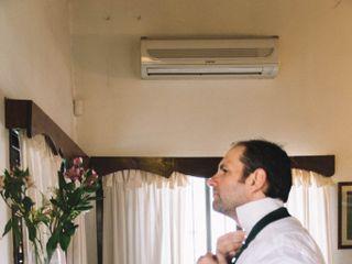 El casamiento de Jimena y Nacho 1