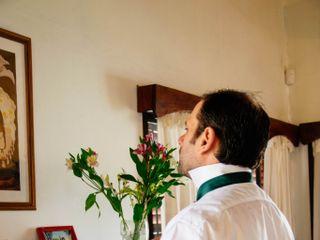 El casamiento de Jimena y Nacho 2
