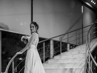 El casamiento de Sofía y José Luis 1