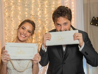 El casamiento de Sofía y José Luis 3