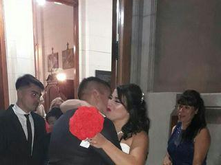 El casamiento de Gisela y Walter 3