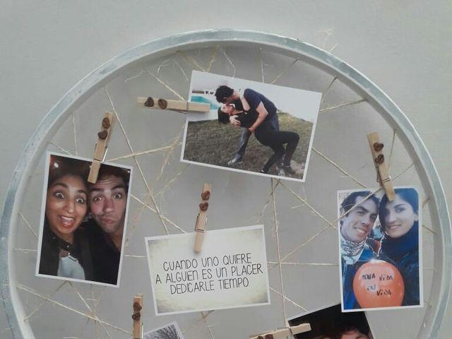 El casamiento de Cristian y Caterine en General Roca, Río Negro 8