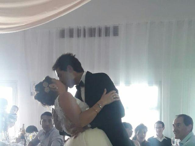 El casamiento de Cristian y Caterine en General Roca, Río Negro 9