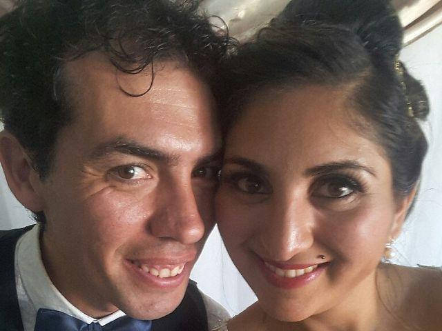 El casamiento de Cristian y Caterine en General Roca, Río Negro 10