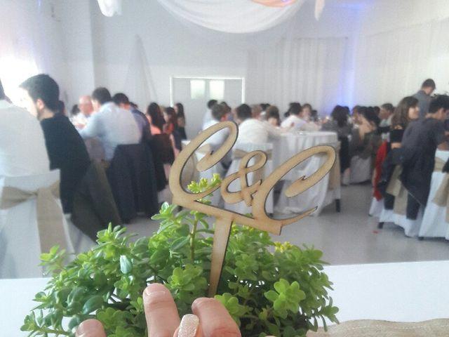 El casamiento de Cristian y Caterine en General Roca, Río Negro 11