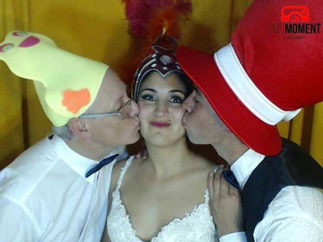 El casamiento de Cristian y Caterine en General Roca, Río Negro 24