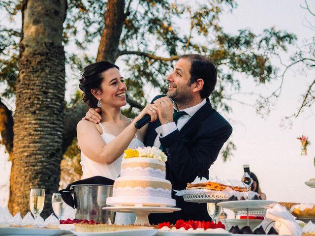 El casamiento de Jimena y Nacho