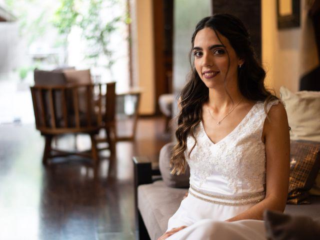 El casamiento de Juan y Micaela en Córdoba, Córdoba 11
