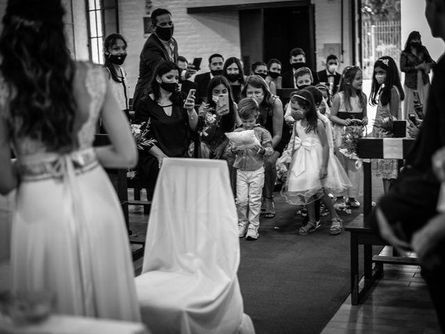 El casamiento de Juan y Micaela en Córdoba, Córdoba 14