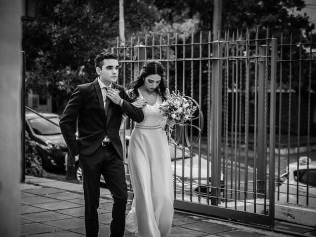 El casamiento de Juan y Micaela en Córdoba, Córdoba 15