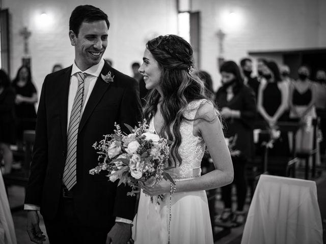 El casamiento de Juan y Micaela en Córdoba, Córdoba 17