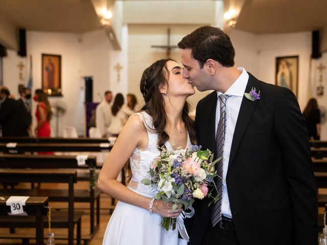 El casamiento de Juan y Micaela en Córdoba, Córdoba 19