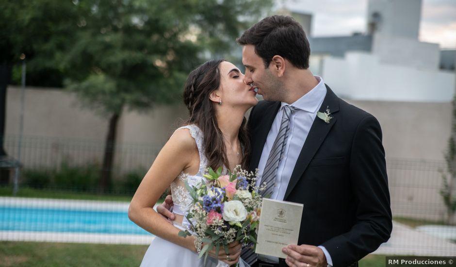 El casamiento de Juan y Micaela en Córdoba, Córdoba