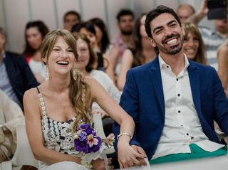 El casamiento de Rocío y Nicolás 3