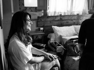 El casamiento de Denise y Raul 1