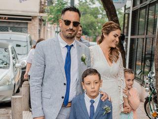 El casamiento de Teresa y Gerardo 2