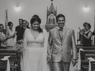 El casamiento de Julieta y Carlos 1