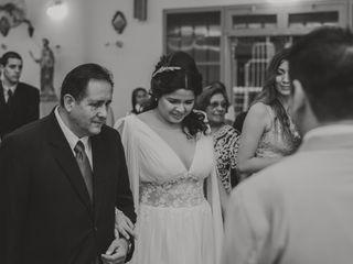 El casamiento de Julieta y Carlos 2