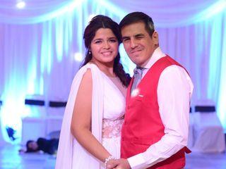 El casamiento de Julieta y Carlos 3