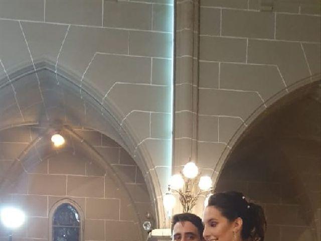 El casamiento de Luciano y Ornella en Mar del Plata, Buenos Aires 14