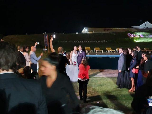 El casamiento de Luciano y Ornella en Mar del Plata, Buenos Aires 1