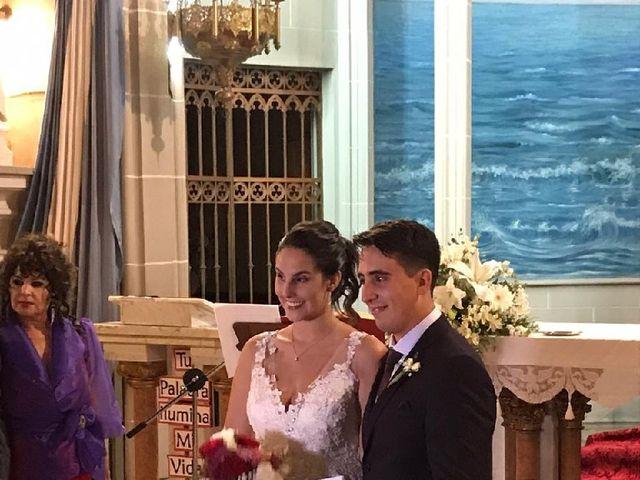 El casamiento de Luciano y Ornella en Mar del Plata, Buenos Aires 16